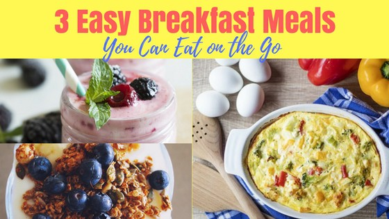 breakfast | quick | easy | recipes